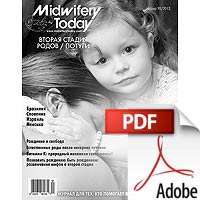 Midwifery Today №98 (PDF)