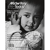 Midwifery Today №94